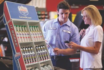 WIN! £500 Worth of Lucas Oil Problem-Solving Additives