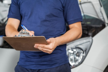 How to Check the Release Mechanism During Clutch Replacement