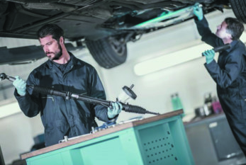 Winter Check-ups for the Steering System