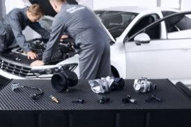 Best Practise ABS Sensor Troubleshooting & Replacement