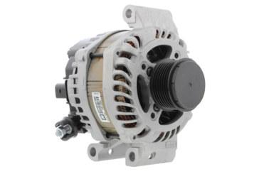 Starter Motors & Alternators