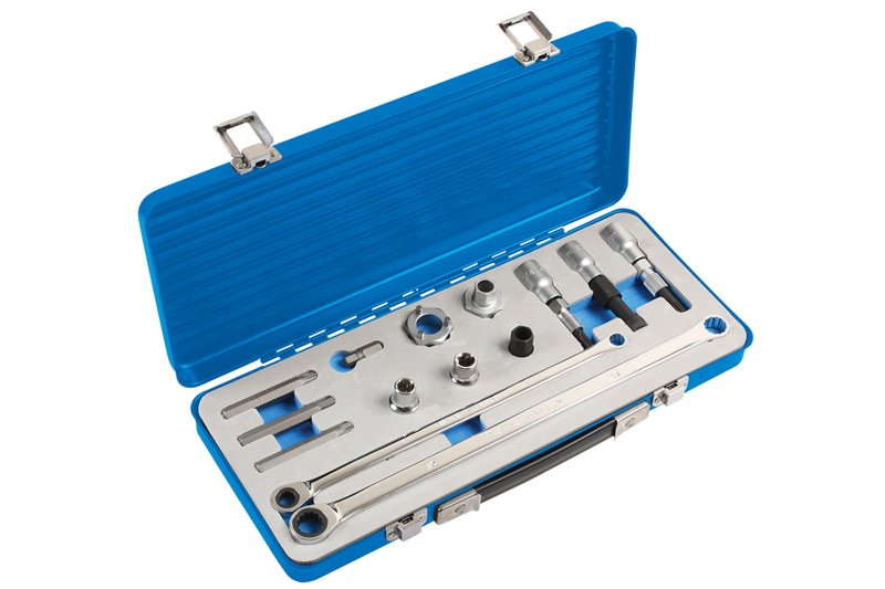 Alternator Pulley Tools Kit