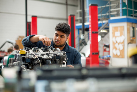 IMI Gives Expert Advice on Maximising Apprenticeship Levy Funds