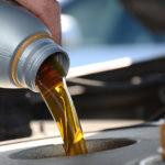Misleading Oil Packaging