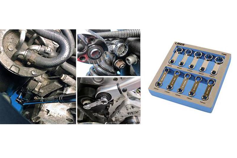 Torque Multiplier & Adaptor for Ford Ecoboost Engine