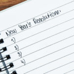 What are Your New Year's Business Resolutions?