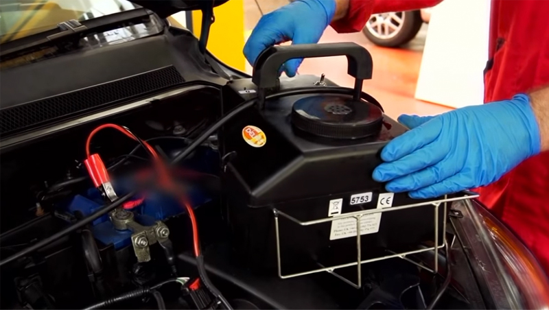 How to Bleed ABS Brakes - Professional Motor Mechanic