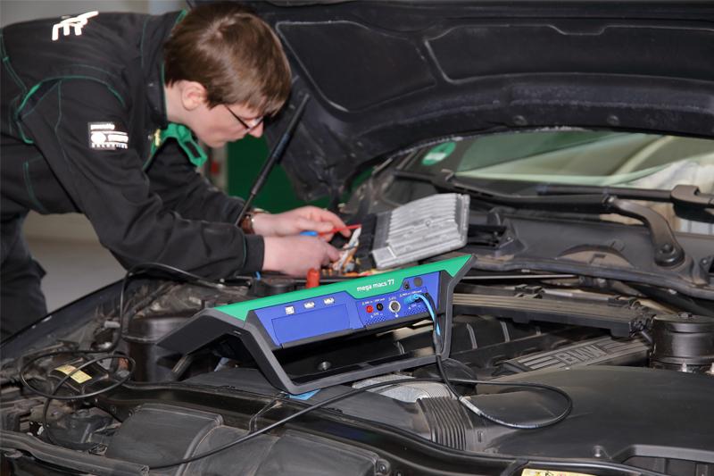 EGR Valves – The Complete Story - Professional Motor Mechanic