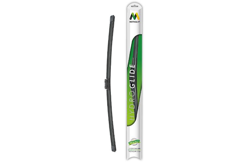 Wiper Blade Package