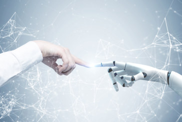 Artificial Intelligence – The Machines Are Coming!