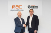 RAC & ECP Join Forces to Create Biggest Independent Garage Network