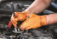 WIN! A Year's Supply of PRO.TECT Orange HD Gloves