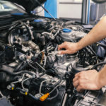 A Technician's Guide to Engine Diagnosis & Repair
