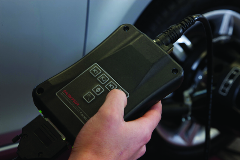 Are You Resetting the Steering Angle Sensor?