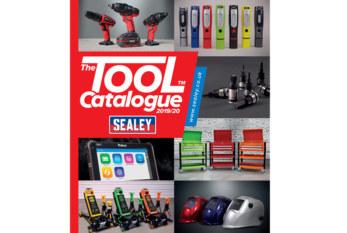 The Tool Catalogue