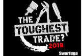 Crane Mechanic Wins Swarfega's Toughest Trade 2019 Title