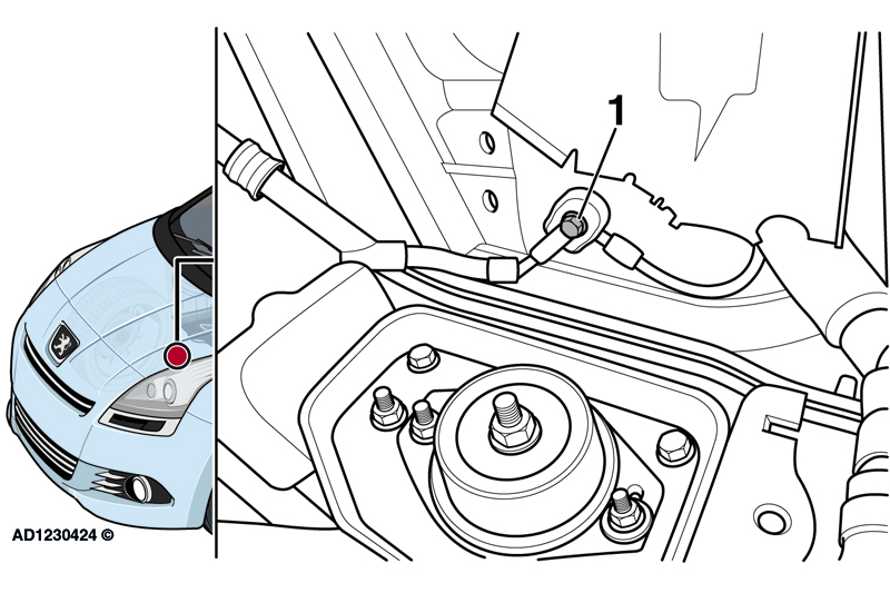 Engine Stalls When Selecting Reverse Gear
