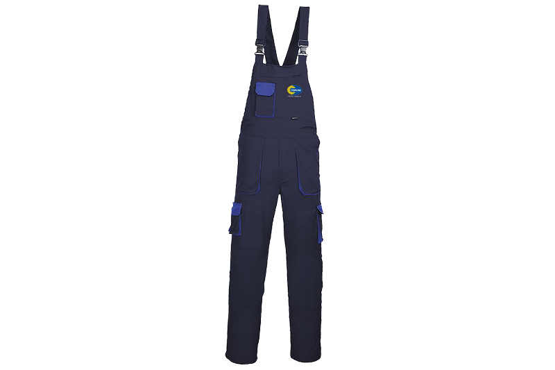 WIN! A Set of Comline Overalls