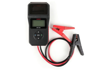 Battery Tester System