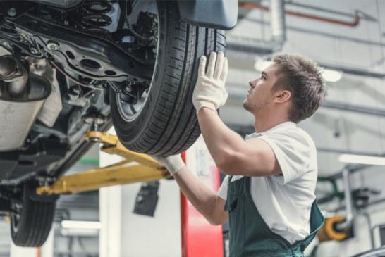 """""""Technicians Need a Broader Skillset"""""""