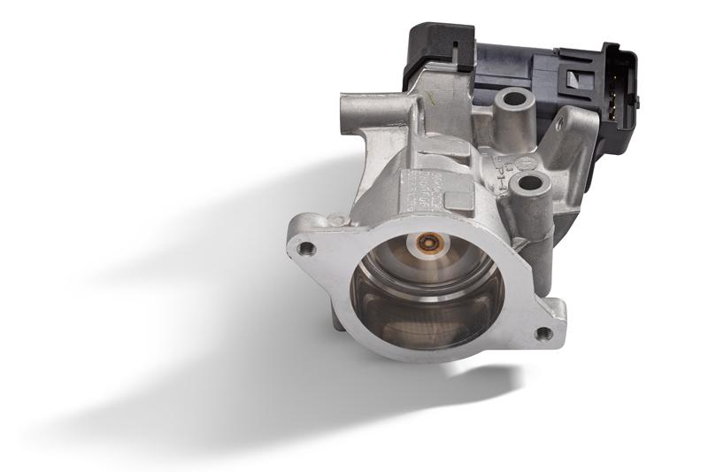 EGR Valves - Professional Motor Mechanic