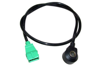Knock & Brake Wear Sensors