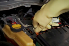 Hybrid Servicing – What Tools You Need