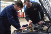 Tackling the Skills Shortage