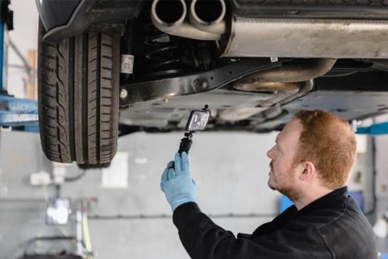 Automotive Video Production Reaches One Million a Month