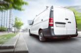 LCV-Specific Tyres