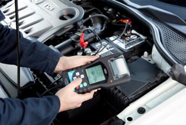 Making Battery Checks a Year-Round Staple