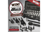 Win Sealey Premier Black Hand Tools!