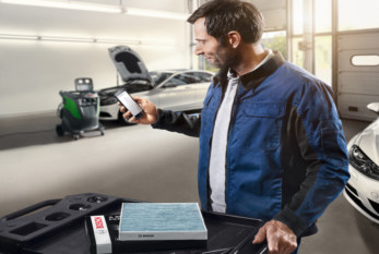 Bosch launches Andiamo ACS machines
