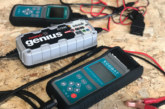 Start-stop battery testing package