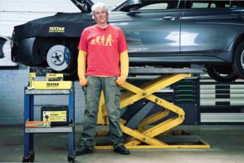 Electronic parking brakes: brake pad replacement