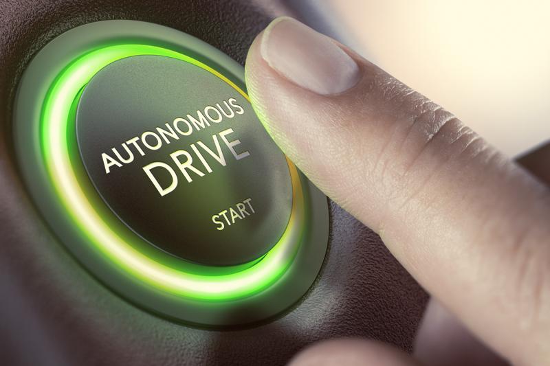 IMechE releases poll surrounding driverless cars