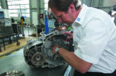 Best Practice clutch or concentric slave cylinder installation