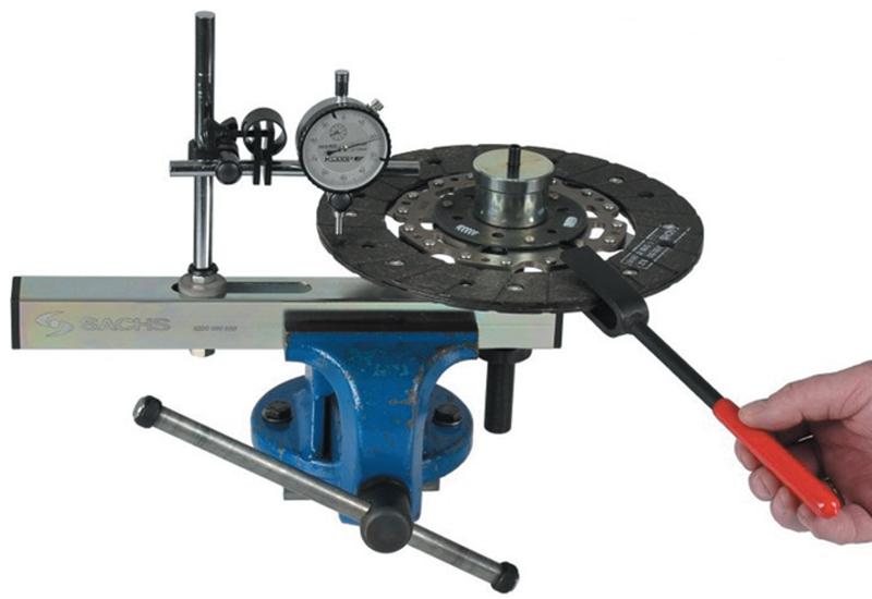 Best Practice clutch or concentric slave cylinder installation