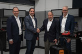 CTEK announces partnership with CADEX