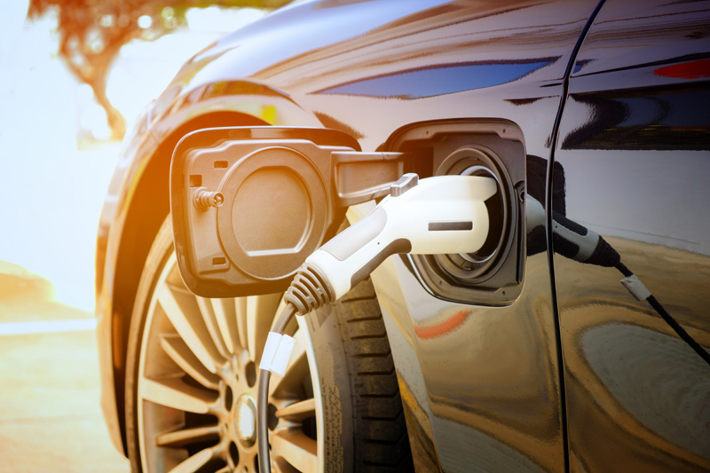 Research reveals which countries have the most electric cars