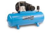 FPS Air Compressors lined-up for MECHANEX