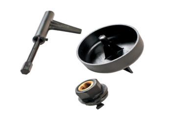 Oil Adaptor Set