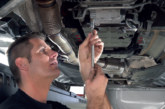 How to change oil for automatic transmissions