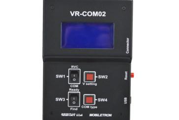 Mobiletron COM Tester