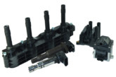 Mobiletron ignition coils