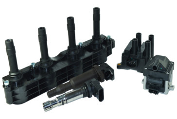 Mobiletron ignition coils