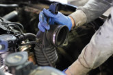 Turbo and turbocharged system: Air leaks in the system