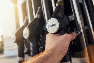 ACEA announces diesel continues downward trend
