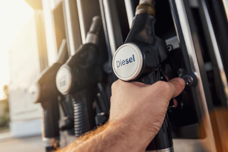 ACEA announces diesel continues downward trend