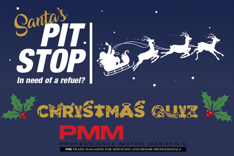 PMM Christmas Quiz